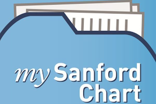 Sign Up For My Sanford Chart Online Account